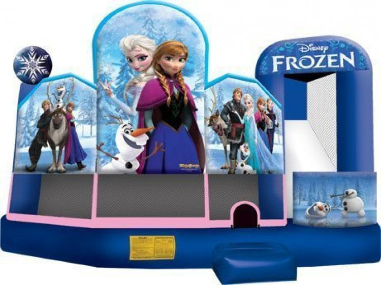 Disney Frozen Combo