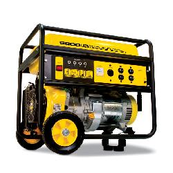 e416fe7048519fd3ec6d26d0cac73291 Generator - 4500W/5500W
